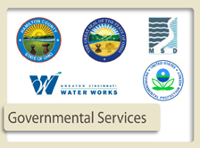 governmental electrical services